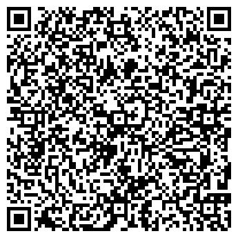 """QR-код с контактной информацией организации ЧП """"Ваша газета"""""""