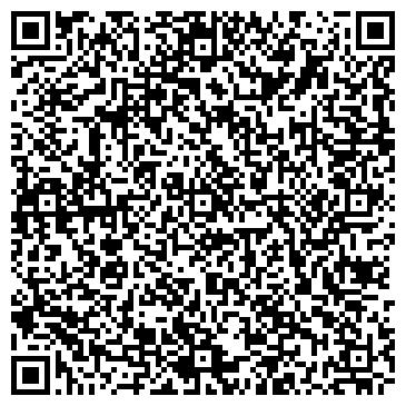 QR-код с контактной информацией организации ООО Грузис НН