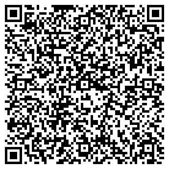 QR-код с контактной информацией организации МастерГвоздь