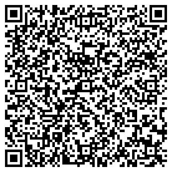 QR-код с контактной информацией организации ООО Гуру-Автосервис