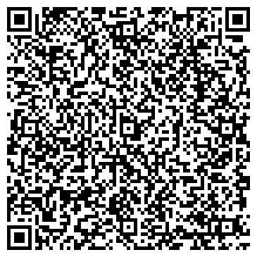 """QR-код с контактной информацией организации ООО Школа студия груминга """"Бомондгрум"""""""