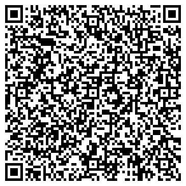 QR-код с контактной информацией организации Шина Плюс