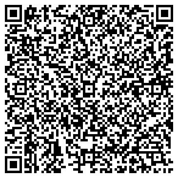 QR-код с контактной информацией организации ООО «Типография ПМГ»