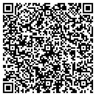 QR-код с контактной информацией организации Resla