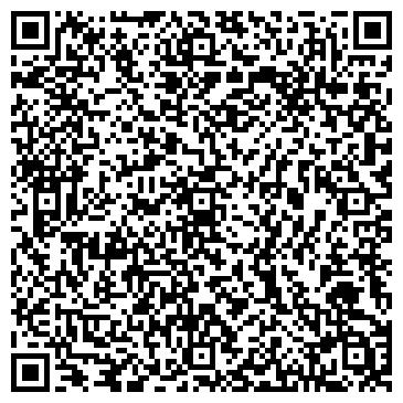QR-код с контактной информацией организации ООО ВИЗИТ - ТУР