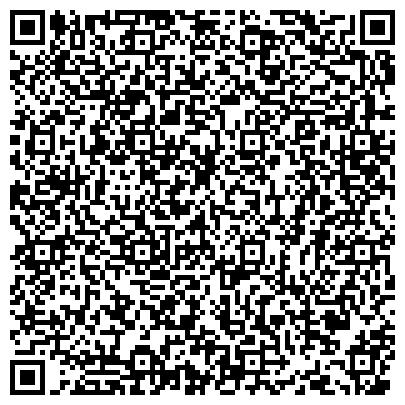QR-код с контактной информацией организации ООО Центр возмещения вреда жизни и здоровью