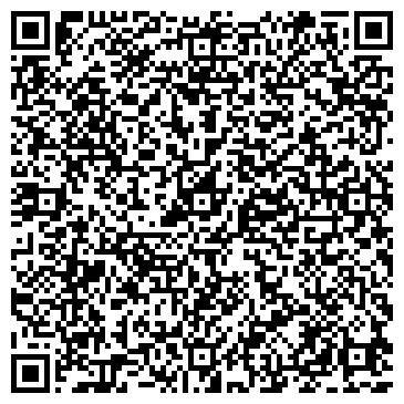 QR-код с контактной информацией организации Кавер группа Jackpot Иваново