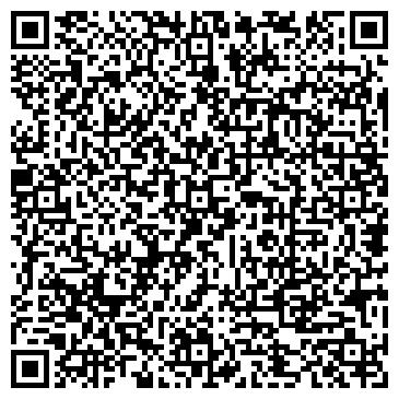 """QR-код с контактной информацией организации ЧТУП """"Мир швейных машин"""""""