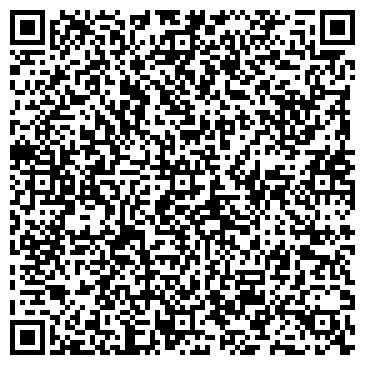 QR-код с контактной информацией организации ООО «ЮНИПРЕССМАРКЕТ»