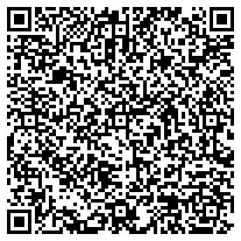 QR-код с контактной информацией организации ООО Мебель Фронт
