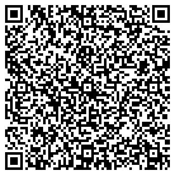 QR-код с контактной информацией организации ООО Гудмаркет
