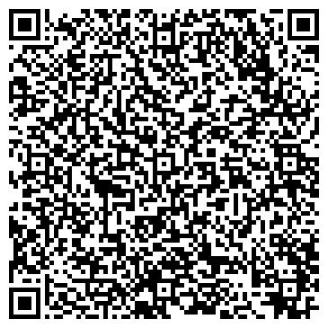 QR-код с контактной информацией организации ООО Стиральный мастер