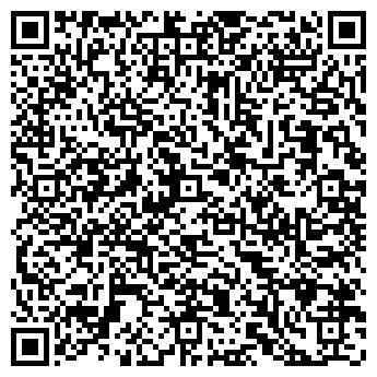 QR-код с контактной информацией организации ТехноMaster