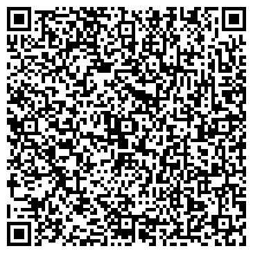 QR-код с контактной информацией организации ООО СтафРесурс