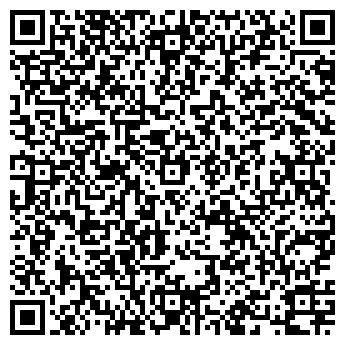 QR-код с контактной информацией организации ООО Шоколадная мастерская
