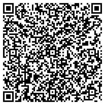 QR-код с контактной информацией организации Мемориал Осташево