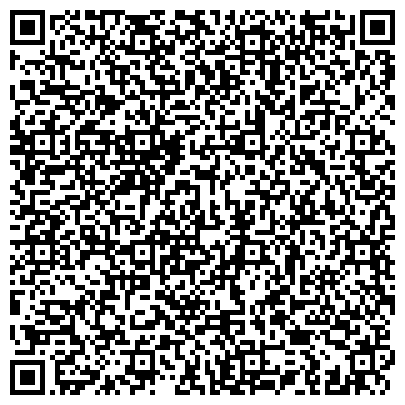 QR-код с контактной информацией организации «Центр социальной защиты населения Яшкульского района»