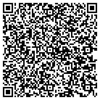QR-код с контактной информацией организации Depotop