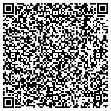 """QR-код с контактной информацией организации ОсОО Агентство Недвижимости """"Bishkek-Rielt"""""""