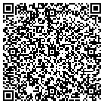 QR-код с контактной информацией организации Окна Ремонт