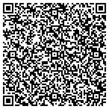QR-код с контактной информацией организации ТОО SM Logistic Group