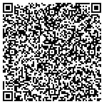 """QR-код с контактной информацией организации Фитнес-центр """"Европа"""" в Гродно"""