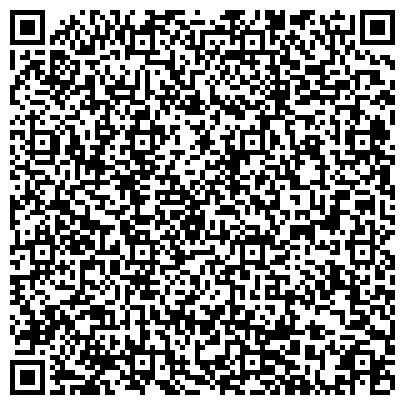QR-код с контактной информацией организации ЧУ ДПО Учебный центр «Профессия» филиал в г. Владикавказе