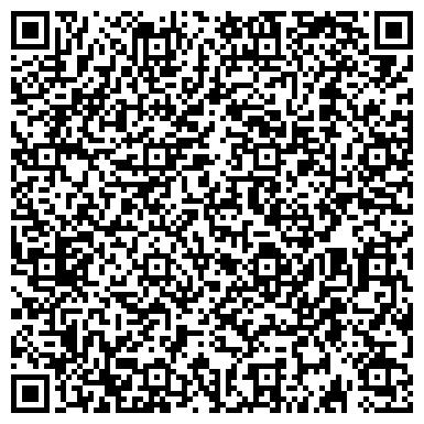 """QR-код с контактной информацией организации ООО Мастерская """"Найс сервис"""""""
