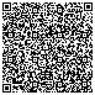 QR-код с контактной информацией организации интернет магазин автозапчастей ТЕМАН