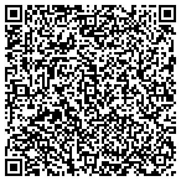 QR-код с контактной информацией организации ООО KRAN LIEBHERR