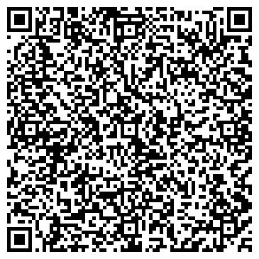 """QR-код с контактной информацией организации Техцентр """"Volvolove"""""""