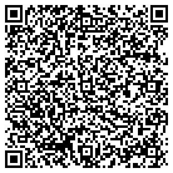 QR-код с контактной информацией организации EMEX-Medical