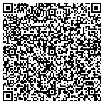 QR-код с контактной информацией организации ООО Техномаркет Мототека