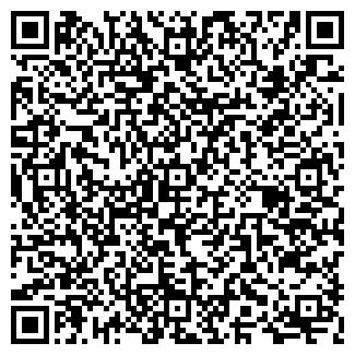QR-код с контактной информацией организации ЧП ВКФ Фавор-М