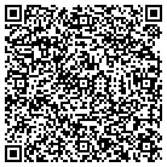 QR-код с контактной информацией организации Active pay