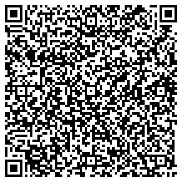 QR-код с контактной информацией организации ООО СтройГеоГарант
