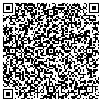 QR-код с контактной информацией организации ООО ПРЕСТИЖ-АГРО