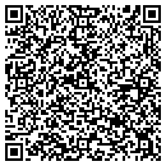 QR-код с контактной информацией организации Кафе Карина