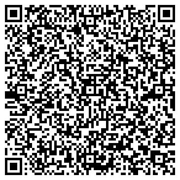 QR-код с контактной информацией организации ООО АИСТ ВЕЛО
