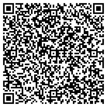 QR-код с контактной информацией организации КАЗАХСТАН ПК