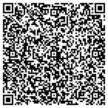 QR-код с контактной информацией организации Pinpointer SHOP