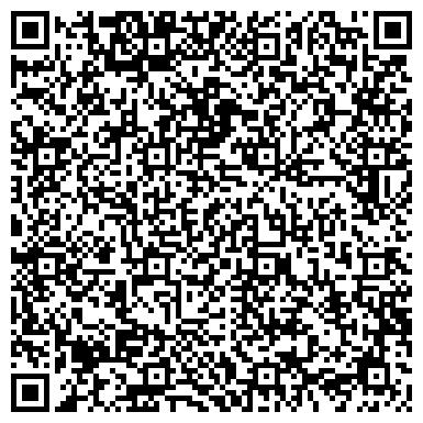 QR-код с контактной информацией организации ГРАНД ШАР