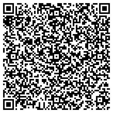 QR-код с контактной информацией организации Гостевой дом COLIBRI