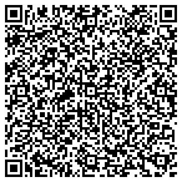 QR-код с контактной информацией организации Универсалмаш