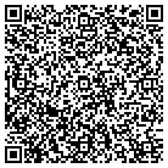 QR-код с контактной информацией организации Никитка
