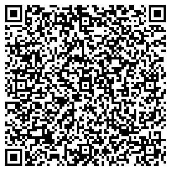 QR-код с контактной информацией организации ОАО ХЛЕБОЗАВОД № 9