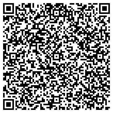 QR-код с контактной информацией организации Мобайл стайл