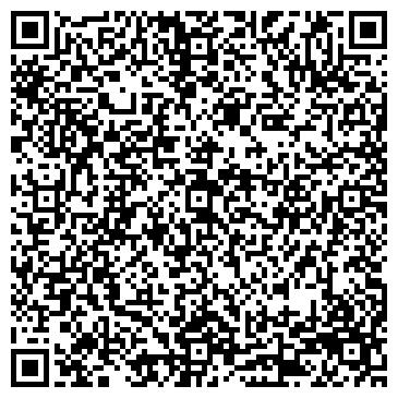 QR-код с контактной информацией организации ArtCraft CG School