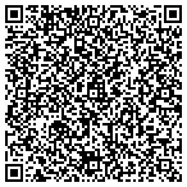 QR-код с контактной информацией организации ГОРОДСКАЯ ПОЛИКЛИНИКА № 111