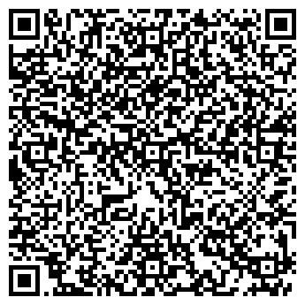 """QR-код с контактной информацией организации ООО """"Парусник"""""""